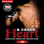A Caged Heart Complete Series | Veronica Maxim