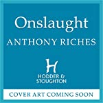 Onslaught: The Centurions II | Anthony Riches