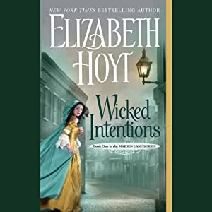 Wicked Intentions | [Elizabeth Hoyt]
