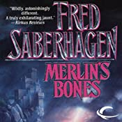 Merlin's Bones | [Fred Saberhagen]