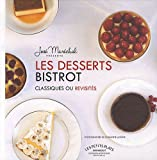 Les desserts bistrots classiques ou revisités