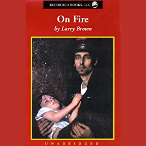 On Fire | [Larry Brown]