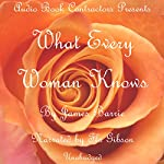 What Every Woman Knows | James M. Barrie