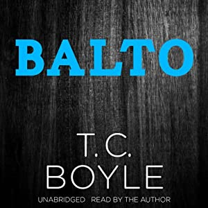 Balto Audiobook