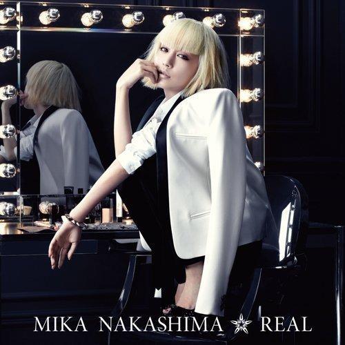 CD : Mika Nakashima - Real (CD)