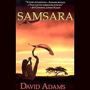 Samsara Audiobook