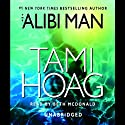 The Alibi Man (       UNABRIDGED) by Tami Hoag Narrated by Beth McDonald