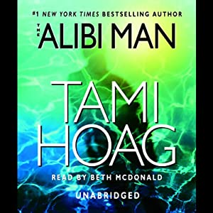 The Alibi Man | [Tami Hoag]