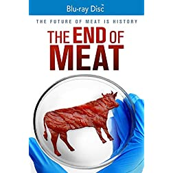 The End of Meat [Blu-ray]
