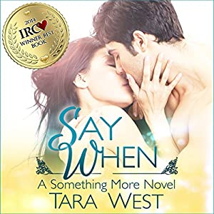 Say When Audiobook