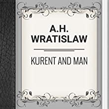 A.H. Wratislaw: Kurent And Man (       UNABRIDGED) by Albert Henry Wratislaw Narrated by Anastasia Bertollo
