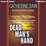 Dead Man's Hand: A Freddie O'Neal Mystery, Book 7 (       UNABRIDGED) by Catherine Dain Narrated by Andrea Bates