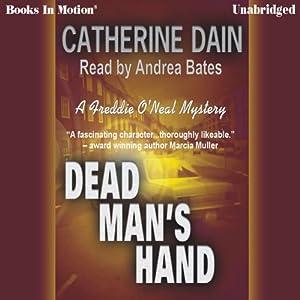 Dead Man's Hand Audiobook