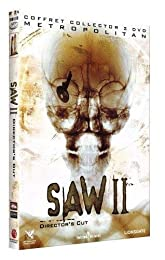 Saw Ii - Édition Collector