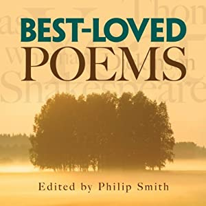 Best-Loved Poems Audiobook