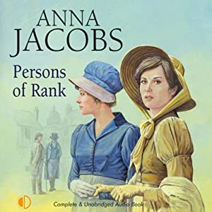 Persons of Rank | [Anna Jacobs]