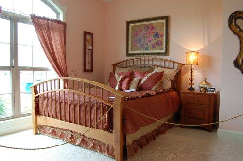 Amish USA Made Dowel Bed - IE-Dowel