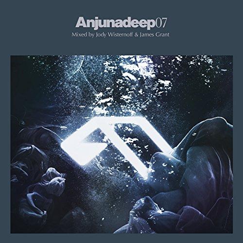 VA-Anjunadeep 07 Mixed By Jody Wisternoff And James Grant-2CD-FLAC-2015-NBFLAC Download