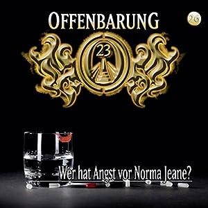 Wer hat Angst vor Norma Jeane? (Offenbarung 23, 26) Hörspiel