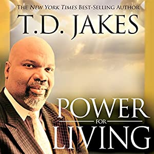 Power for Living Audiobook