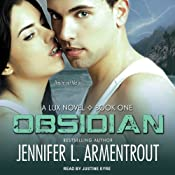 Obsidian: Lux, Book 1 | [Jennifer L. Armentrout]