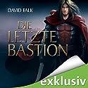Die letzte Bastion (Der letzte Krieger 3) Audiobook by David Falk Narrated by Helmut Krauss