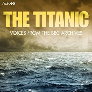 The Titanic Audiobook