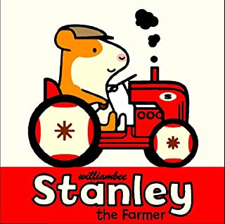 Book Cover: Stanley the Farmer