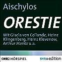 Orestie Hörspiel von  Aischylos Gesprochen von: Gisela von Collande, Heinz Klingenberg, Heinz Klevenow, Arthur Mentz