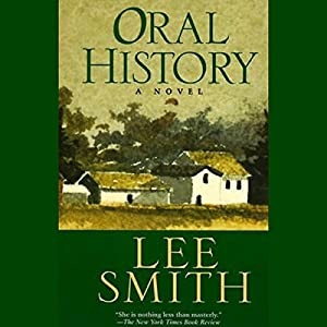 Oral History Audiobook