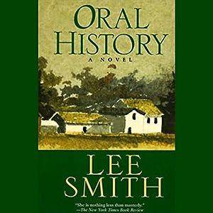 Oral History Audiobook