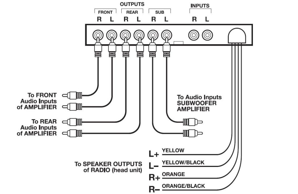 wiring diagram for car equalizer www jzgreentown com autozone repair diagrams  guitar amp wiring diagram