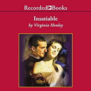 Insatiable Audiobook