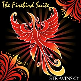 firebird: music and igor stravinsky essay Music borrowing in stravinsky's music by:  1 just as pieter c van den toorn said in his book the music of igor stravinsky:  firebird has some borrowing and.