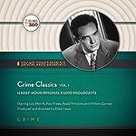 Crime Classics, Vol. 1 |  Hollywood 360