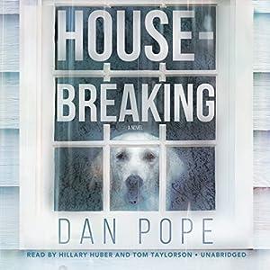 Housebreaking Audiobook