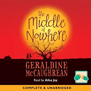 The Middle of Nowhere Audiobook