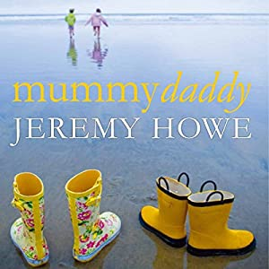 Mummydaddy Audiobook