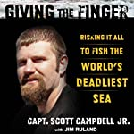 Giving the Finger | Scott Campbell