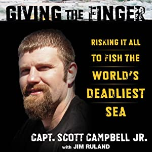 Giving the Finger | [Scott Campbell]
