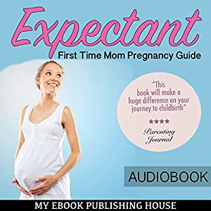 Expectant Audiobook