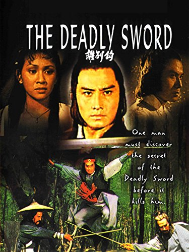 The Deadly Sword on Amazon Prime Video UK