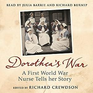 Dorothea's War Audiobook