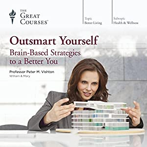 Outsmart Yourself: Brain-Based Strategies to a Better You Vortrag