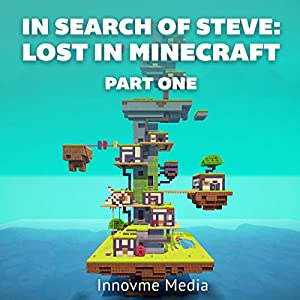 In Search of Steve Audiobook