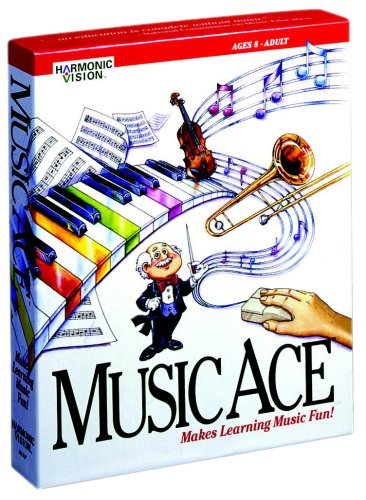 Music Ace Educator Pack (PC/Mac)