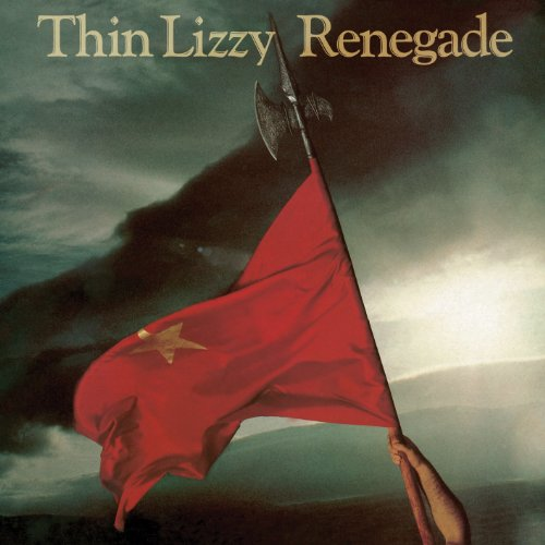 Thin Lizzy-Renegade-LP-FLAC-1981-LoKET Download