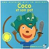 Coco et son pot   Paule Du Bouchet (1951-....). Auteur