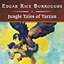 Jungle Tales of Tarzan Audiobook by Edgar Rice Burroughs Narrated by Shelly Frasier