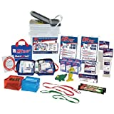 Deluxe/Multiple Emergency Dog Survival Kit